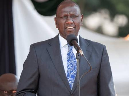Ruto's Gets Back up On His Proposal After Key Raila, Uhuru Ally Gives Unwavering Support On His Idea