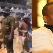 Former Governor Sonko Hints On What He Is Doing Currently After His Impeachment