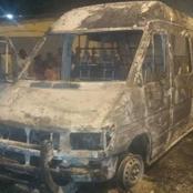 Incendie de véhicule à Yopougon Niangon: Une des victimes fait un témoignage