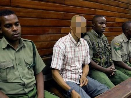 Drama Erupted at Mombasa court as a Rape Suspect Alleged the Victim is His Wife