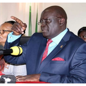 Magoha Issues Strict Guidelines To Be Followed During The KCPE and KCSE Examinations Period