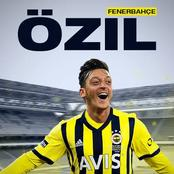 Ex-Arsenal Player Mesut Ozil Is Really Struggling! Checkout His Poor Stats For Fenerbache