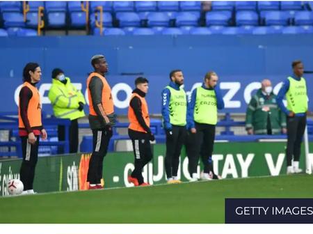 Absolutely disgraceful' – Neville slams Solskjaer's omission of Man Utd ace