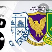 Top 10 best senior high schools in Ghana according to WAEC.