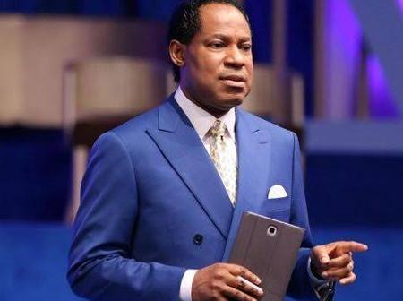 UK takes action against Pastor Chris for harmful sermons on Covid-19, Here's what they did