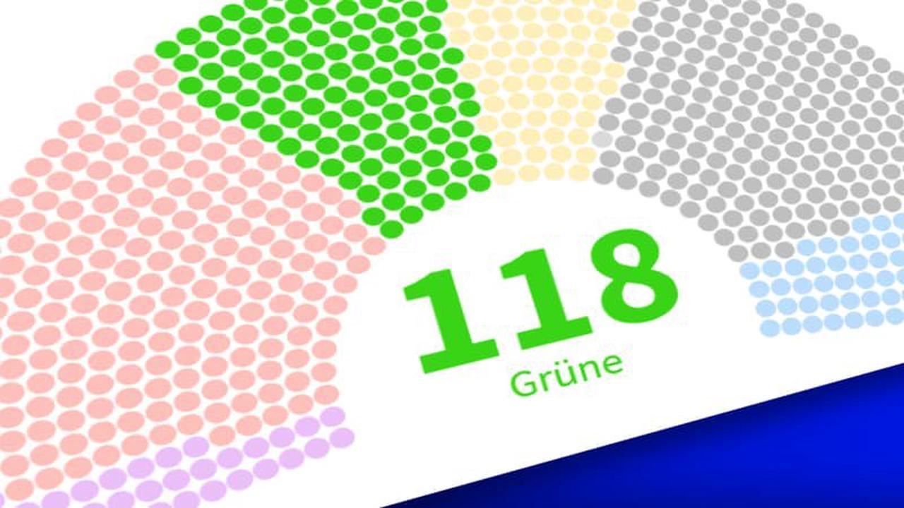 Élections en Allemagne: les 4 scénarios possibles pour former la coalition qui succédera à Merkel