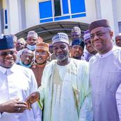 We Ensured That There Will Be No Reprisal Killings Of Southerners - FFK, And Others On Food Embargo