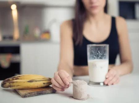 Opinion: What happens when you take banana and milk combination