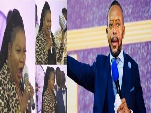 4d62c3527707a750a39d97239c1c3666?quality=uhq&resize=720 - Nana Agradaa will soon become a great Prophetess in Ghana - Owusu Bempah prophesies