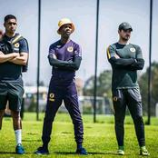 Kaizer Chiefs Coach Issues a Stern Warning to the Club's Youngsters!