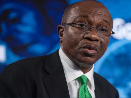 CBN Empowers Cml. Banks To Grant N2 Billion As Loans To Youths Interested In Going Into Agri.-P-AADS