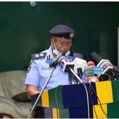 Rivers State Police command announces time for restriction of movement ahead of Saturday's election