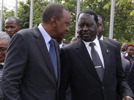 Dennis Itumbi Leaks Raila Odinga's Itinerary to the Kenyan Coast on these Days