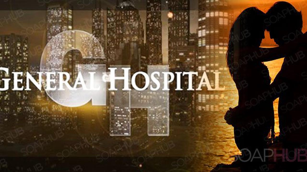 First Kiss: Who Should Lock Lips On GH's New Year's Eve?