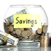 The Five Effective Ways You Can Apply To Save Money If You Are A Low Income Earner