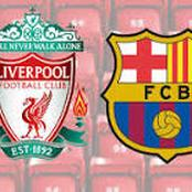 Liverpool could announce the signing of €70million Barcelona player in summer.