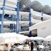 Kongowea Ultra-Modern Market Is A Game Changer To Mombasa City Traders