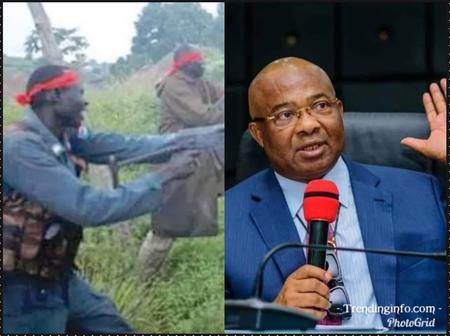 An Open Letter To Governor Hope Uzodinma Over The Killing Of The Northerners In Imo State