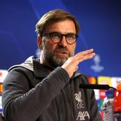 Jurgen Klopp Names Player Who Made 'difference' During Liverpool Home Defeat To Chelsea