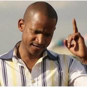 Raila Odinga Will not Form a Coalition With William Ruto - MP Babu Owino