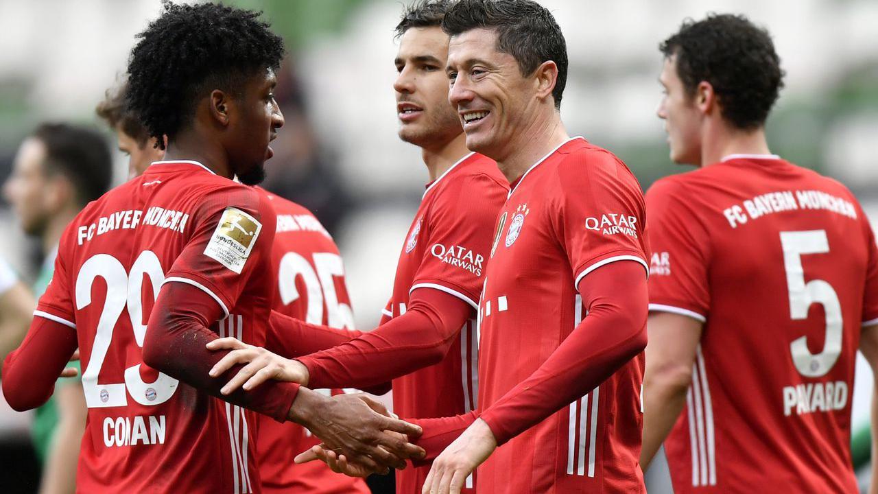 Bayern Munich Vs Lazio Free Live Stream 3 17 21 How To Watch Champions League Time Channel Opera News