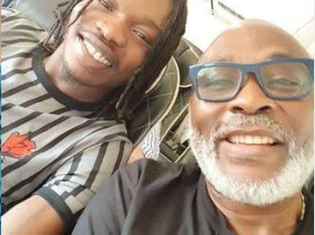 Photos Of RMD With Nengi, Naira Marley, AY, Jacob, Rita And Other Celebrities