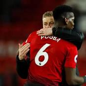 Ole Gunnar Solskjaer gives update on Pogba Injury Ahead of Chelsea Clash