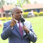 Kindiki Finally Agree with Raila, Explains How County Government Allocation Can be Increased to 55%