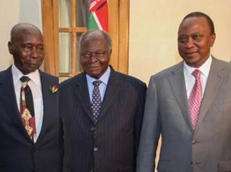 How Central Leaders Are Reacting To Manyora's Remarks