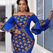 Photos: 60 Beautiful And Classy Ankara Gown Styles That Is Perfect For Any Lady