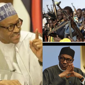 Today's Headlines: Buhari Sends Strong Message To Bandits, Nigeria Will Borrow More Money - Minister