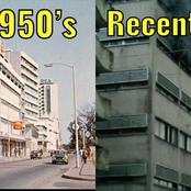 Just Look At How Beautiful Nigeria Was In Early 1950s - 1970s (Pictures)