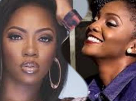 Tiwa Savage Vs Simi: Which Music Artist is More Stylish?(Photos)