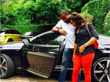 Check Out Vincent Enyeama's Cars, House, Family and Achievements As He Marks His 38th Birthday