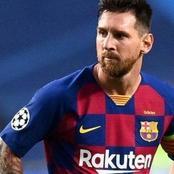 Après le départ de Cristiano, Messi en manque d'inspiration; Le Real en tête, dans les clasicos