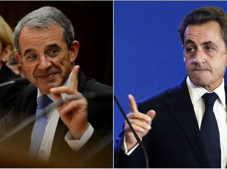 3ème mandat de Ouattara : un proche de Sarkozy tape du poing sur la table et interpelle l'UE