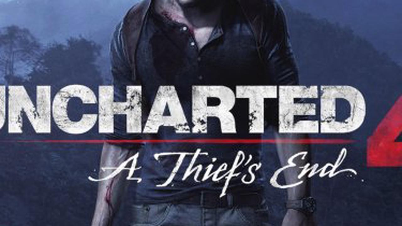 Plus de 37 millions de joueurs pour Uncharted 4: A Thief's End