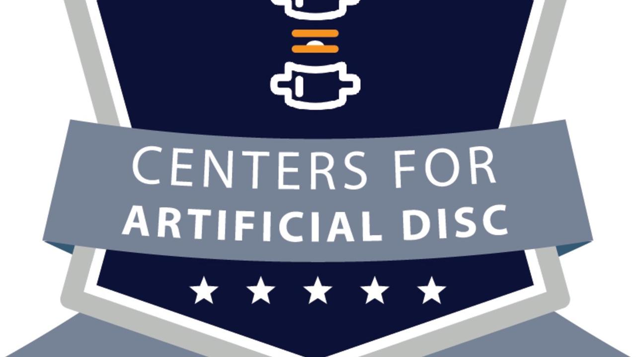 Top-Trained Spine Surgeons Advise on CentersforArtificialDisc.com When to Consider Artificial Disc Replacement in 2021