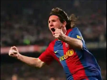 8 of the best Lionel Messi moments
