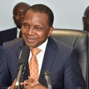 Présidentielle 2020 : le Président Ouattara reçoit un soutien inattendu