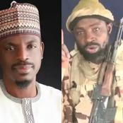 Destroy them all; See what Bashir Ahmad said after Soldiers did this to Boko Haram (& reactions)