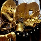 Facts About The Golden Stool