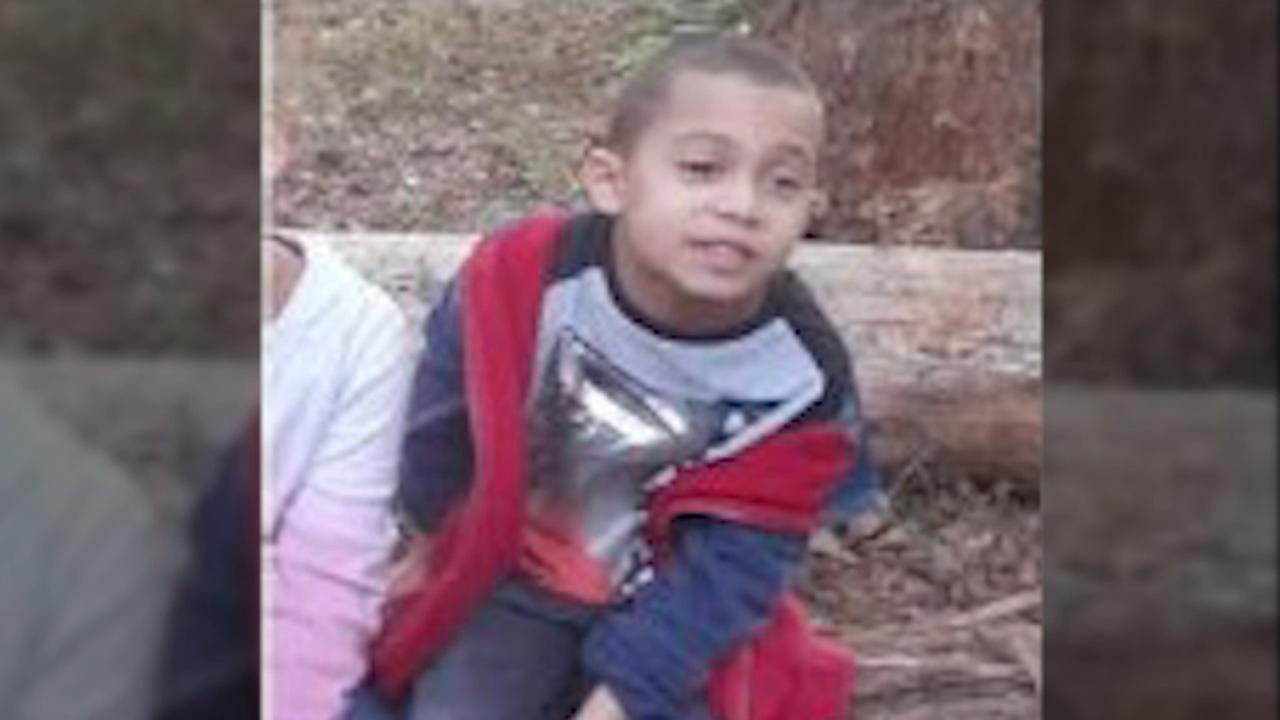 Spring 6-year-old with autism found safe after being taken by mom's ex