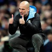 The Premier League Manager Pep Guardiola has Been Struggling To Beat