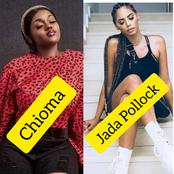 Davido's 3rd Baby Mama, Chioma is Beautiful, But Have You Seen Wizkid's 3rd Baby Mama? (See Photos)