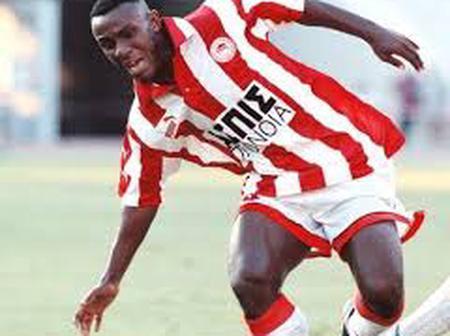 He scored twice after numerous waste; Felix Aboagye blamed for Western/Central defeat