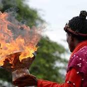 Some of the strongest Yoruba deities on earth