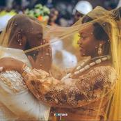 After being accused of cheating, this is what Davido did to prove his love for Chioma