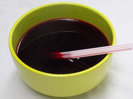 How To Make Sweet Zobo (Hibiscus) Drink At Home