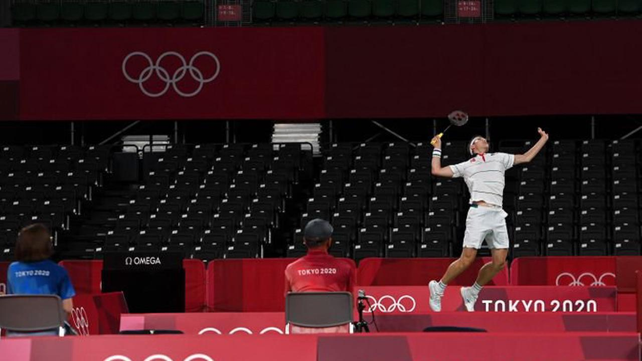 What Psychological Impact Does A 'No-Crowds Olympics' Have On Athletes?